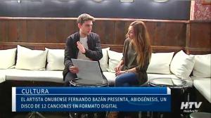 Huelva-TV-6/5/16